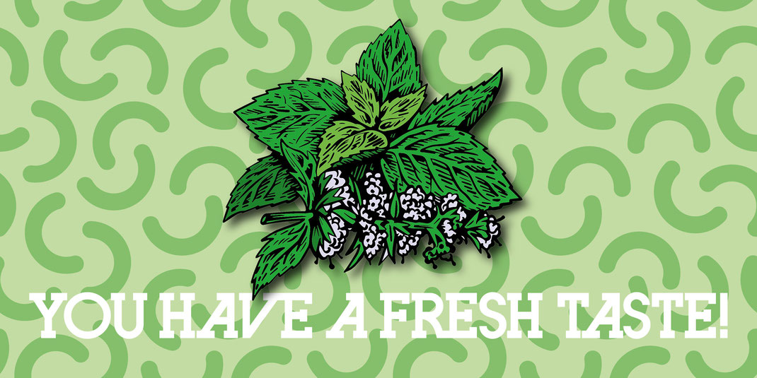 HAVE A FRESH